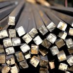 Different Applications of Carbon Steel